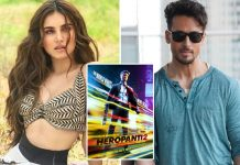 Tara Sutaria to be paired opposite Tiger Shroff for Sajid Nadidwala's Heropanti 2