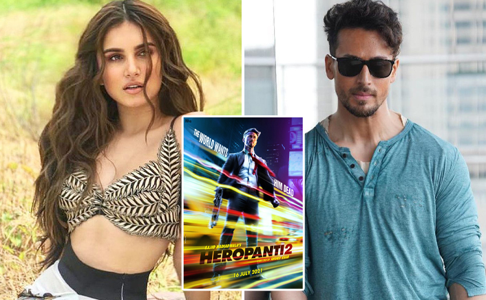 Heropanti 2: Tiger Shroff Gets His New Heroine In Tara Sutaria