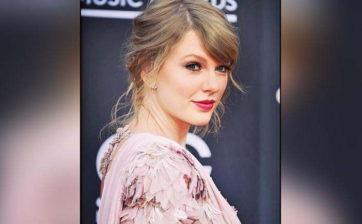Taylor Swift REVEALS Her Favourite Break-Up Album & We're NOT Surprised!