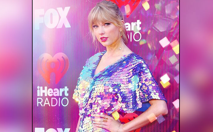 Taylor Swift's Folklore SHATTERS Records, Becomes The First Album To Sell A Million Copies In 2020!