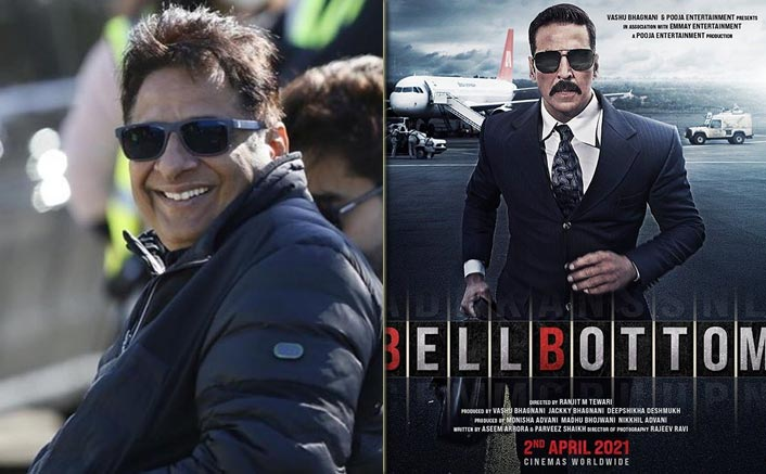 Bell Bottom Team Can't Stop Praising Producer Vashu Bhagnani