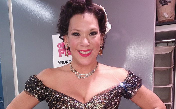 Actress Doreen Montalvo Passes Away At 56