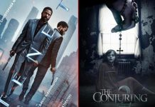 Tenet Box Office (Worldwide): The Sci-Fi Crosses The Conjuring 2