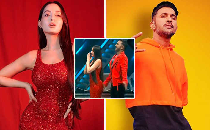 "Terence Lewis REACTS To Accusations Of Touching Nora Fatehi's B*tt: ""Have Enough Attention From The Opposite S*x"""
