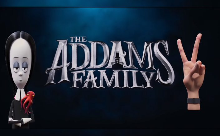 The Addams Family 2 Teaser Out! Charlize Theron, Snoop Dogg & Chloe Moretz's Film Will Release On THIS Date