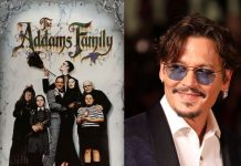 The Addams Family: Twitterati Want Johnny Depp To Play Gomez & No One Else