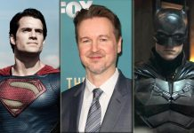 The Batman Director Matt Reeves To Direct A Superman Film Too?