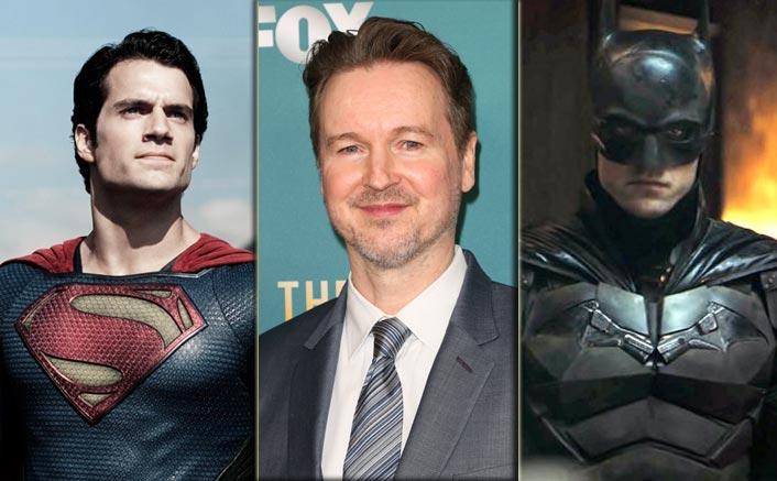 After Robert Pattinson's The Batman, Matt Reeves To Take Us In Superman World?