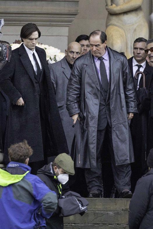 The Batman: Forget Robert Pattinson, Colin Farrell's Transformation Is Like WTF