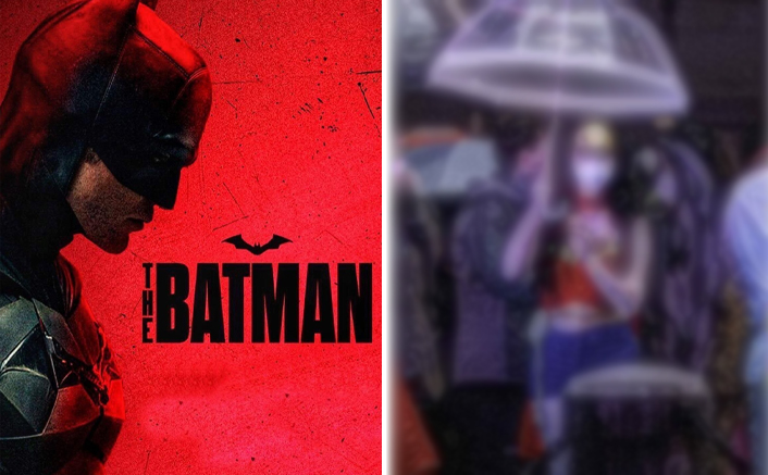 The Batman: Latest Pictures Reveal Movie's Time Space; Wonder Woman & Super Man's Presence Leaves Fans Wondering