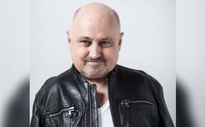 The Blacklist Actor Clark Middleton Passes Away At 63 After Contracting The West Nile Virus(Pic credit: Facebook/Clark Middleton)
