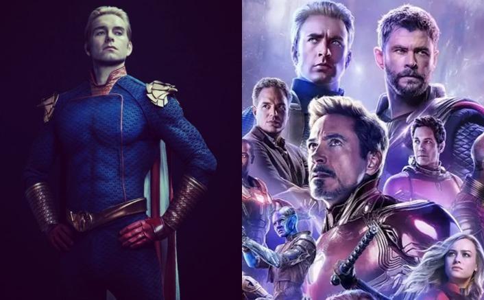 The Boys' Homelander Murders Robert Downey Jr's Iron Man, Chris Evans Captain America & Other Avengers, WATCH!