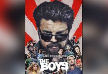 The Boys Season 2 Soundtrack Released On Madison Gate Records As Season 3 Production Begins