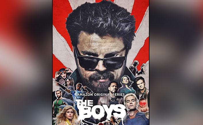 The Boys Season 3: Soldier Boy To Join Super Hero Team, Deets Inside!