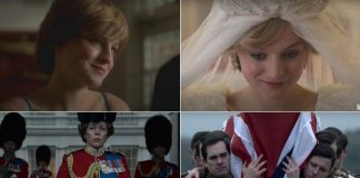 The Crown 4 Teaser: It's Not Just About The Queen Anymore, Welcome Princess Diana!