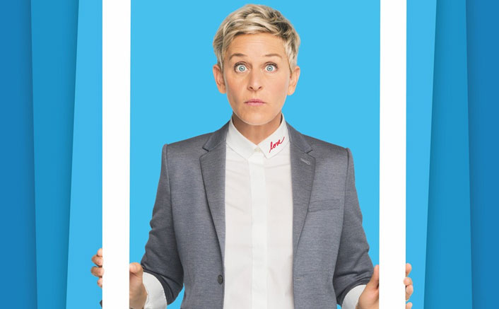 Ellen DeGeneres To Get 40 Lucky Studio Audience Chosen Out Of 4,000 For Her Show