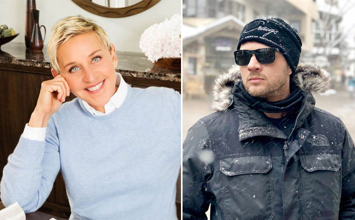 The Ellen DeGeneres Show: Did Ryan Phillippe Indirectly Asked The US Host To Be Kind?