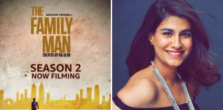 "The Family Man 2's Shreya Dhanwanthary: ""It Will Be Bigger And Better Than The First Season"""