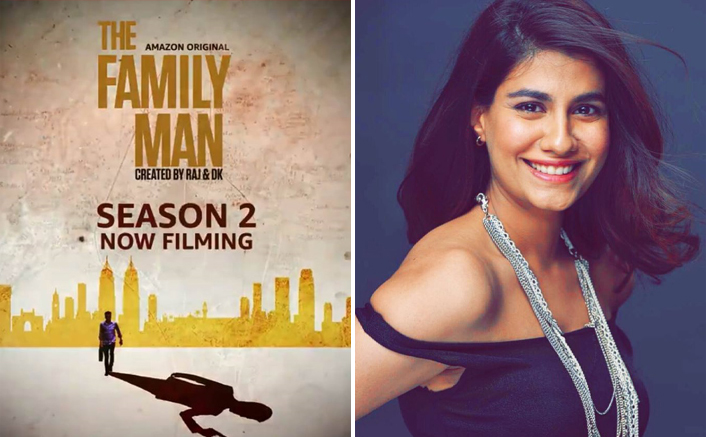 """The Family Man 2: Shreya Dhanwanthary Says, """"It Will Be Bigger And Better Than The First Season"""""""