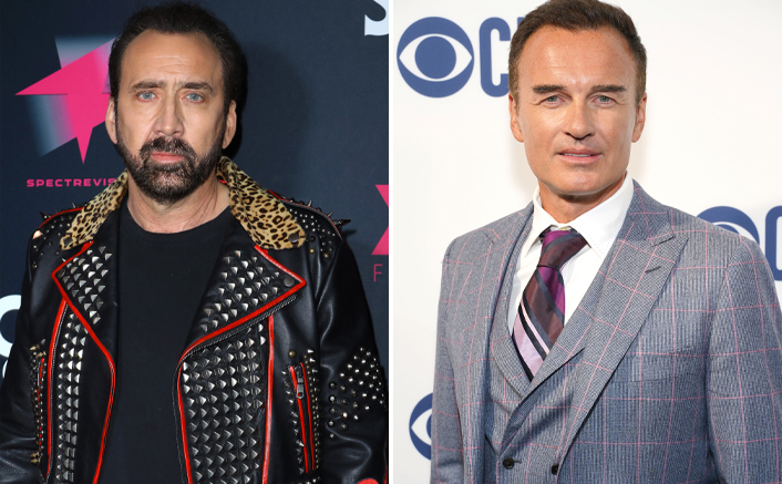 The Fantastic Four: The Original Choice Of Dr. Doom Was Not Julian McMahon But Nicolas Cage?