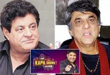 "The Kapil Sharma Show Controversy: Gajendra Chauhan Slams Mukesh Khanna, Says, ""He Goes Around Giving Gyaan..."""
