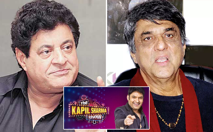 """The Kapil Sharma Show Controversy: Mahabharat's Gajendra Chauhan Calls Co-star Mukesh Khanna A Flop Actor: """"He Goes Around Giving Gyaan..."""""""