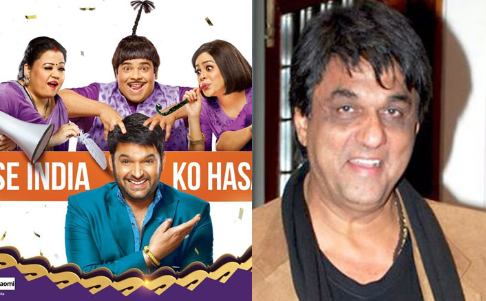 """The Kapil Sharma Show: Mukesh Khanna Compares Show With 'Cabaret', Says """"Millions Of People Watch..."""""""