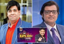 "The Kapil Sharma Show: Kiku Sharda After His Spoof On Arnab Goswami, ""People Do Get Nasty With Voicing Their Opinion"""