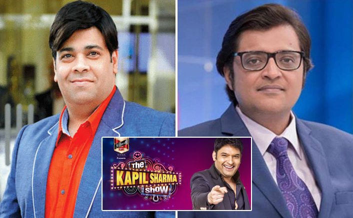 """The Kapil Sharma Show: Kiku Sharda After His Spoof On Arnab Goswami, """"People Do Get Nasty With Voicing Their Opinion"""""""