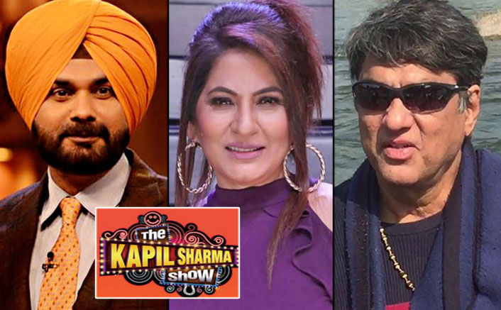The Kapil Sharma Show: Mukesh Khanna Questions Archana Puran Singh, Navjot Singh Sidhu's Job