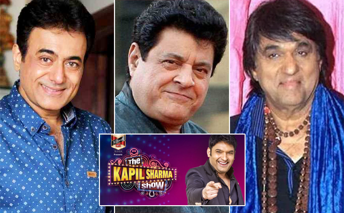 The Kapil Sharma Show: Nitish Bharadwaj Feels Gajendra Chauhan Is Venting Out Frustration By Commenting On Mukesh Khanna