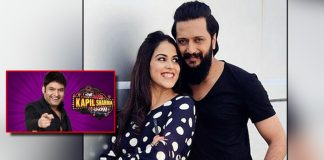 The Kapil Sharma Show: Riteish Deshmukh Recalls Being Referred To As Genelia's Husband & How It Hurt His Ego, WATCH!