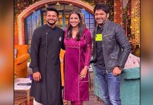 The Kapil Sharma Show: Suresh Raina & Priyanka Raina Reveal That They Had Planned Their Baby Before Lockdown Unlike Many Other Couples