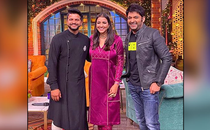 The Kapil Sharma Show: Suresh Raina & Priyanka Raina Reveal They Had Planned Their Baby Much Before The Lockdown Unlike Many Other Couples!