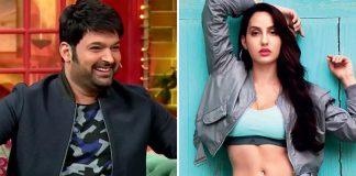 The Kapil Sharma Show: The Comedian Flirts With Nora Fatehi; Dancer Reminds Him Of His Marital Status