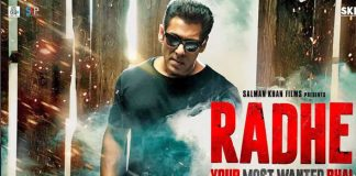 The makers of 'Radhe' raise the hygiene standards as shoot restarts: Check out this video by Salman Khan films!