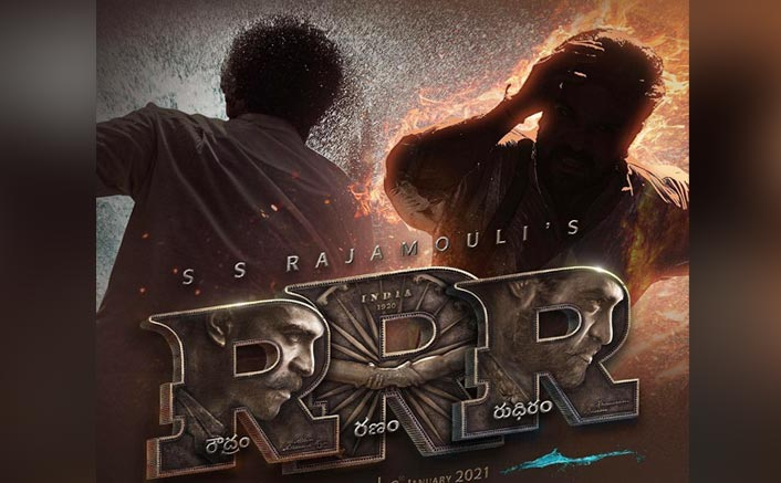 RRR: Jr. NTR's First Look As Bheem To Be Unveiled On THIS Date - Confirmed!