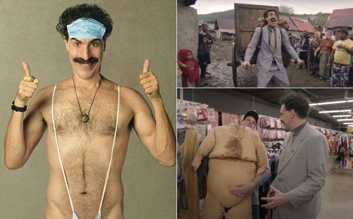 The Makers Of Sacha Baron Cohen Led Borat Sequel Sued, Deets Inside