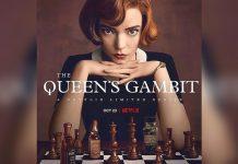 The Queen's Gambit Web Review
