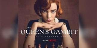 The Queen's Gambit Web Review