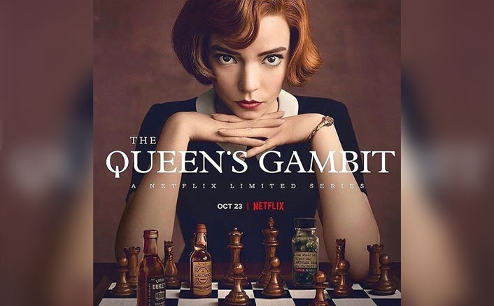 The Queen's Gambit Review: Anya Taylor-Joy Is Rock Steady In This Supremely Slow Game Of Chess