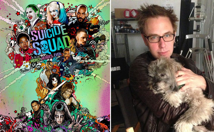 The Suicide Squad: James Gunn Directorial To Have NO Reshoots, Filmmaker Confirms! (Pic credit: Facebook/James Gunn)