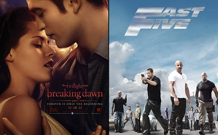 The Twilight Saga: Breaking Dawn Part 1: From $712 Million Worldwide Box Office To Crossing Fast Five