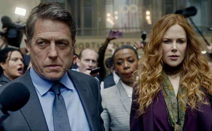 The Undoing: Hugh Grant Reveals Nicole Kidman & Her Sister Antonia's 'Weird' Secret Language