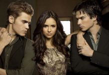 The Vampire Diaries: Nina Dobrev Teases Fans With A UNSEEN Pic Alongside Ian Somerhalder & Paul Wesley