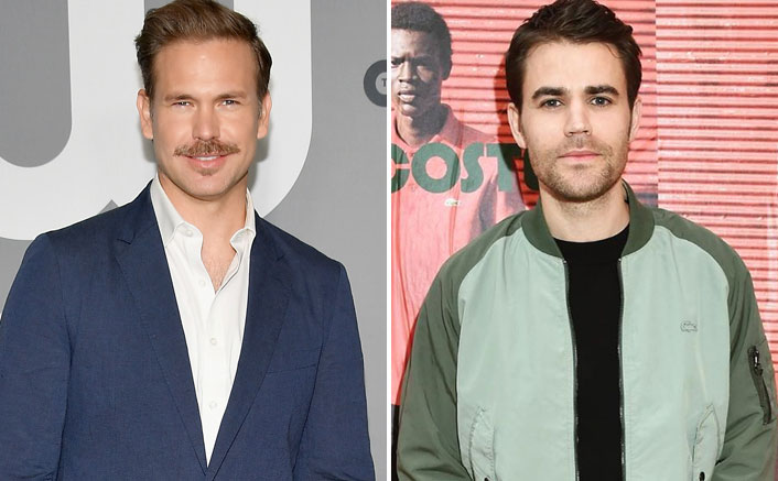 The Vampire Diaries' Paul Wesley & Matthew Davis Indulge In An Ugly Twitter Spat, What Went Wrong?