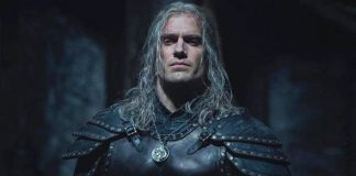 The Witcher 2 PIC: Henry Cavill Gives An Update On His Rigorous Training!