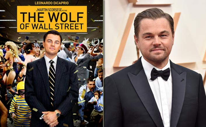 The Wolf Of Wall Street: When Leonardo DiCaprio Got A Ham Shot On His Face For 70 Times
