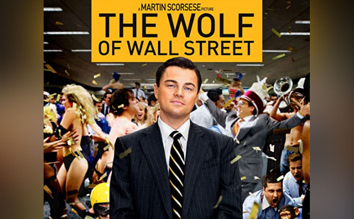 The Wolf Of Wall Street: When Margot Robbie Lied To Her Family About CGI Usage In The N*de Scene