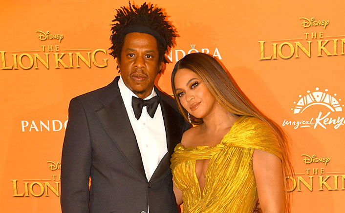 Is This Why Beyonce Along With Jay-Z Hosted Her Nephew's Birthday Party At $88 M Bel Air Mansion?